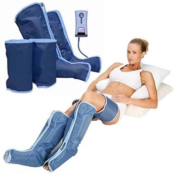 bottes de massage