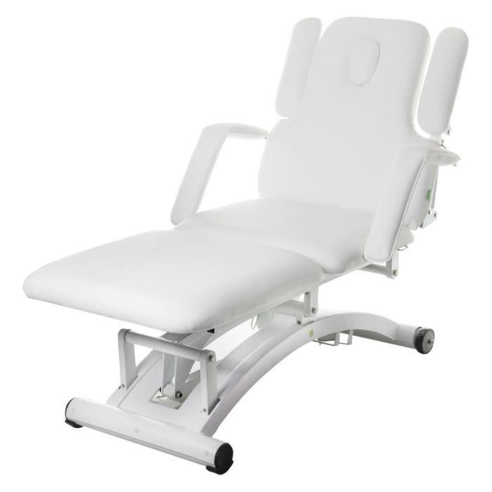 Table de massage électrique DIVINE