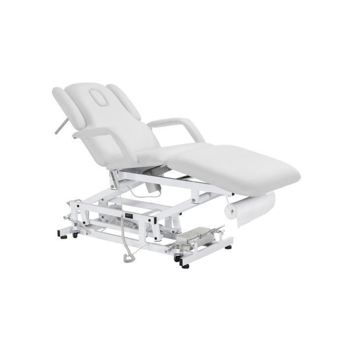 Table de massage électrique ACRUM
