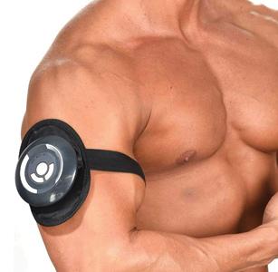 ceinture Total Abs pour la musculation