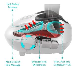 appareil de massage pour les pieds